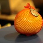 Le pomelo chinois