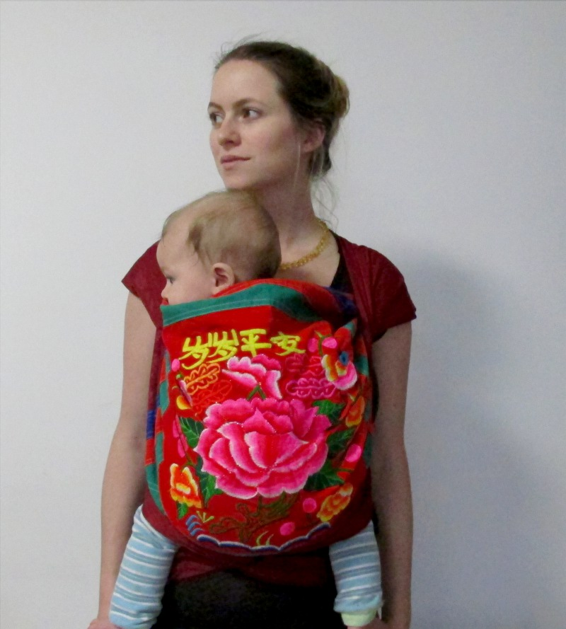 Le portage des bébés en Chine   Ling Ling d amour, le blog 24c7c2ad5aa