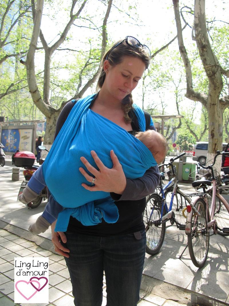 tout à fait stylé fréquent Chaussures 2018 L'allaitement maternel en Chine | Ling Ling d'amour, le blog