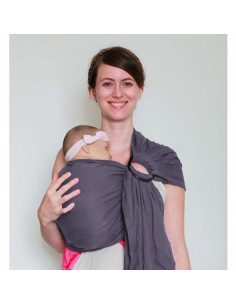 baby wrap Daïcaling – size 4 - Mint